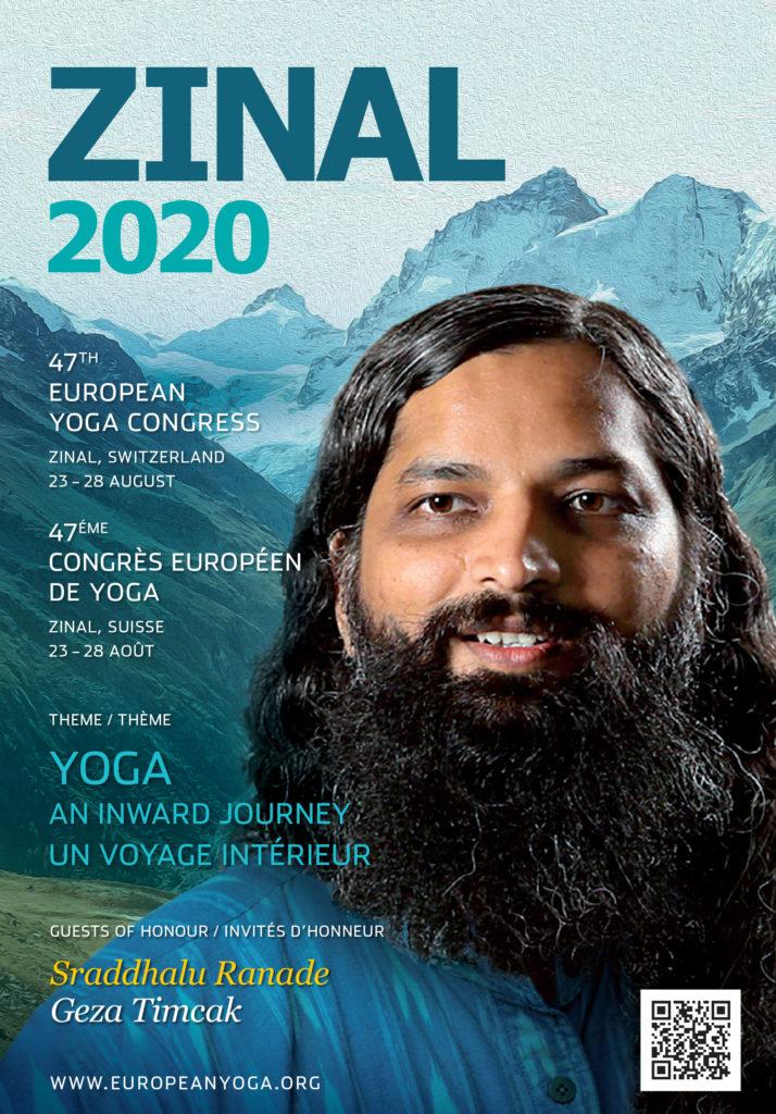 Zinal 2020 Yoga